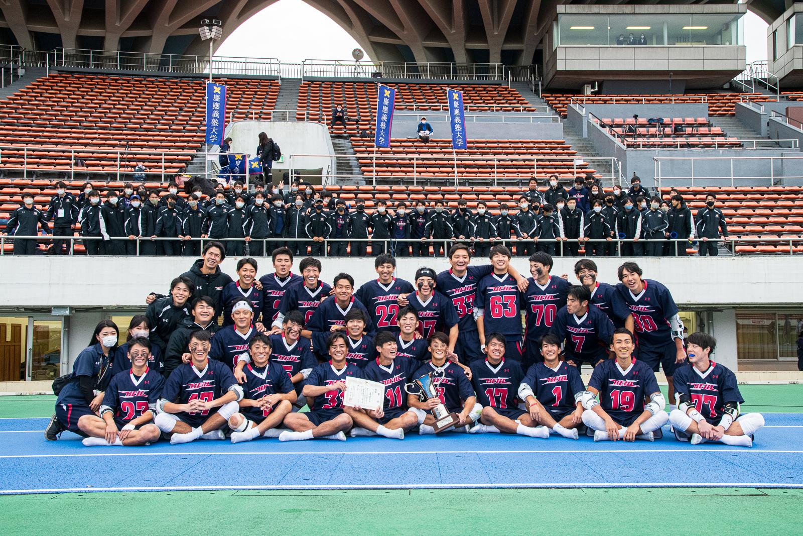 【2020特別大会決勝vs早稲田】試合結果報告・戦評